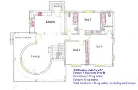 Dr Horton Wellington Floor Plan by Floor Plan Residential House Plans 4 Bedrooms 4 Bedroom House
