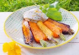 comment cuisiner les carottes comment réussir la cuisson des carottes femme actuelle