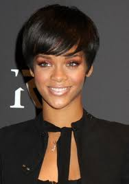 short hairstyles simple black short bob hairstyles sample ideas