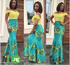 dress styles ankara dresses of 2017 you will definitely want to try