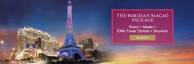 chambre d hotes ard鐵he luxury landmark hotel in macau macau hotel the parisian macao
