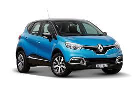 renault captur 2017 renault captur dynamique 1 2l 4cyl petrol turbocharged
