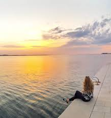 Sea Organ Four Things You Must See In Croatia Travelorlabout