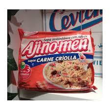 la cuisine cr le aji no creole instant noodle soup ajinomoto 86g el inti