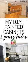 best 10 diy painting kitchen cabinets ideas on pinterest