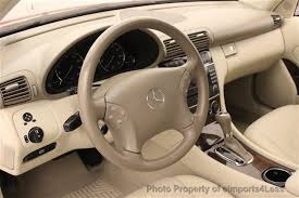 mercedes c280 4matic 2006 2006 used mercedes c class c280 4matic awd luxury package at