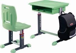 Height Adjustable Chair Toddler Furniture Children Child Desk Chair Sale Set Green
