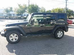 used 4 door jeep rubicon jeep wrangler 4 door landing auto salesfirst landing auto