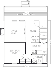 collection cabin plans with loft and porch photos home