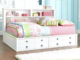 bookcase bedroom set white bookcase bed queen bookcase bed white headboard queen size