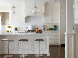Alabaster White Kitchen Cabinets by Antique Backsplash For White Kitchen All Home Decorations