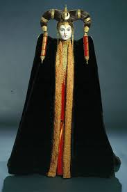 Padme Halloween Costume Finding Character Clothing Costumes Padme Amidala