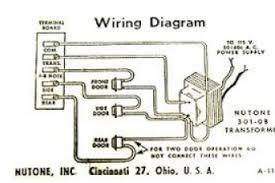 wiring diagram lighted doorbell on 4k wallpapers