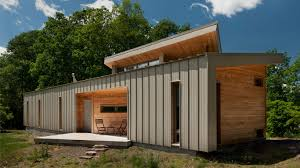 sea container cabin a 20u2032 150 square feet converted