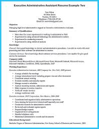 sample executive administrative assistant resume resume of executive administrative assistant executive assistant resume summary resume executive assistant free resume samples cover hr executive resume example