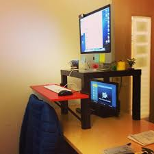 do it yourself standing desk diy standing desk build a standing desk ikea escletxa org