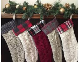 cable knit christmas cable knit christmas etsy