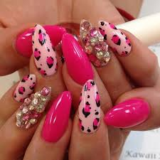 the pointed nail love the color hair u0026 beauty that i love