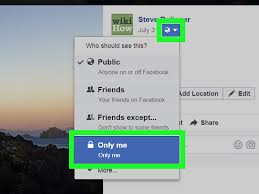 facebook page 3 how to articles from wikihow