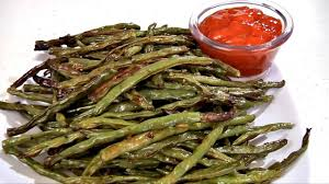 green beans thanksgiving recipe roasted green beans recipe youtube