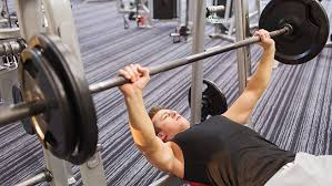Bench Press Hypertrophy 7 Quick Tips To Build A Stonger Bench Press Stack