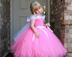 Sleeping Beauty Halloween Costume Princess Aurora Tutu Etsy