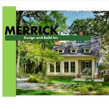 merrick design and build inc 14 photos contractors 3923