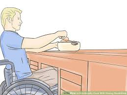 Is Being Blind A Physical Disability How To Emotionally Cope With Having Disabilities 14 Steps