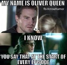 Funny Tv Memes - funny moments from the tv show arrow arrow tv arrow and memes