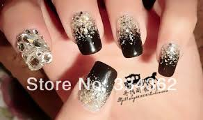 professional designs if you have a professional nail artist you