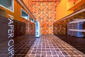 google israel google s eclectic tel aviv office space 30 pics twistedsifter