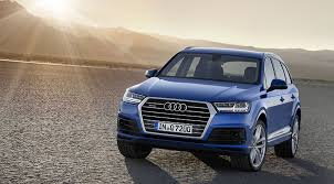 all audi q7 audi q7 2015 unveiled smaller lighter and more estate like by