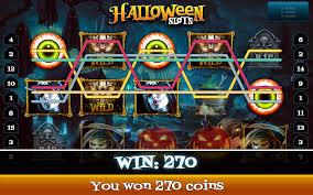 halloween slots halloween slot machines pokies android apps u0026 games on