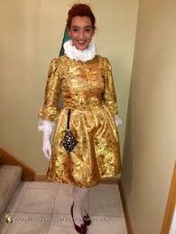 Queen Elizabeth Halloween Costume Coolest Homemade Family Camping Costumes Halloween Homemade