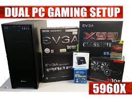 xfactor gaming gaming setup