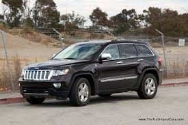 jeep grand cherokee overland 2012 jeep grand cherokee overland summit 002 the truth about cars