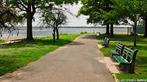 gateway national recreation area frank m charles memorial park