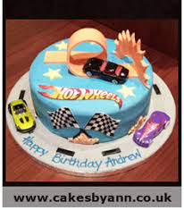 hot wheels cake birthday cakes hotwheels cakes by