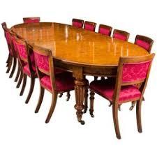 antique dining room sets antique and vintage dining room sets 894 for sale at 1stdibs
