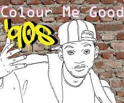 gangsta coloring pages gangsta rap coloring book