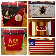 Georgia Flag Chubbies Pike Cooler Fraternity Lovepike Crafts I U0027ve Made Pinterest