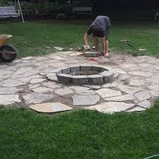 Backyard Ideas For Cheap by 48 Cheap Patio Ideas Stone Patio Design Cheap Stone Patio Ideas