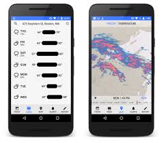 the best weather app for android sky weather app comes to android bi