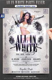 party flyer free top 10 best white psd flyer templates