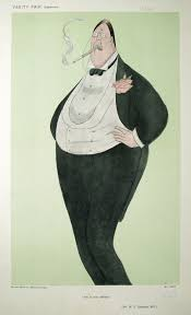 Vanity Johnson File William Johnson Galloway Vanity Fair 11 January 1906 Jpg
