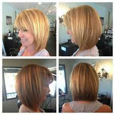 growing out a bob hairstyles slightly shorter stacked a line bob i like my bob now but i
