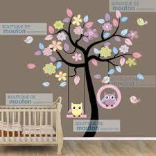 stickers chambre bébé fille pas cher stickers muraux chambre bebe fille achat vente stickers muraux