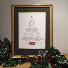 christmas tree names of jesus holly monroe calligraphy u2013 heirloom