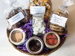 halloween candy gift basket 10 diy thank you gift ideas hgtv u0027s decorating u0026 design blog hgtv