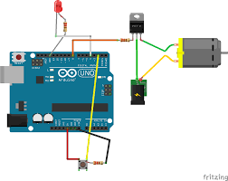 interfacing the arduino with custom circuits zippy robotics inc